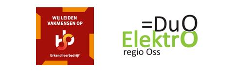logo's leerbedrijf